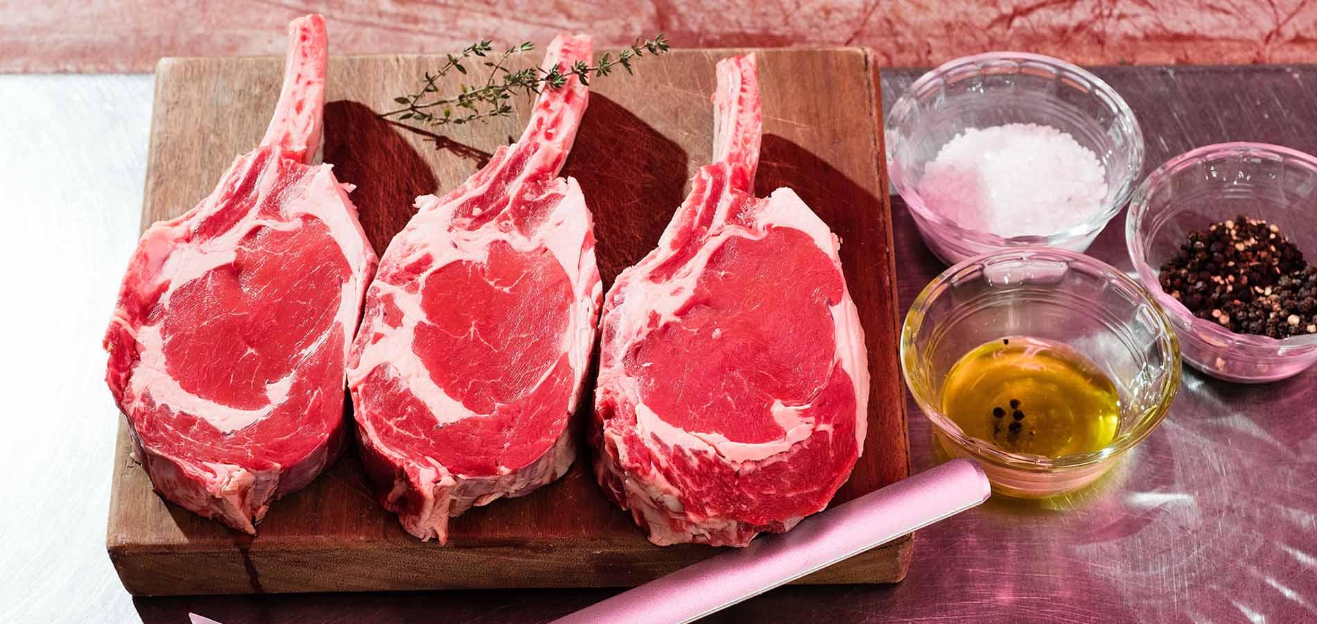 Beef - Devitt Wholesale Meats